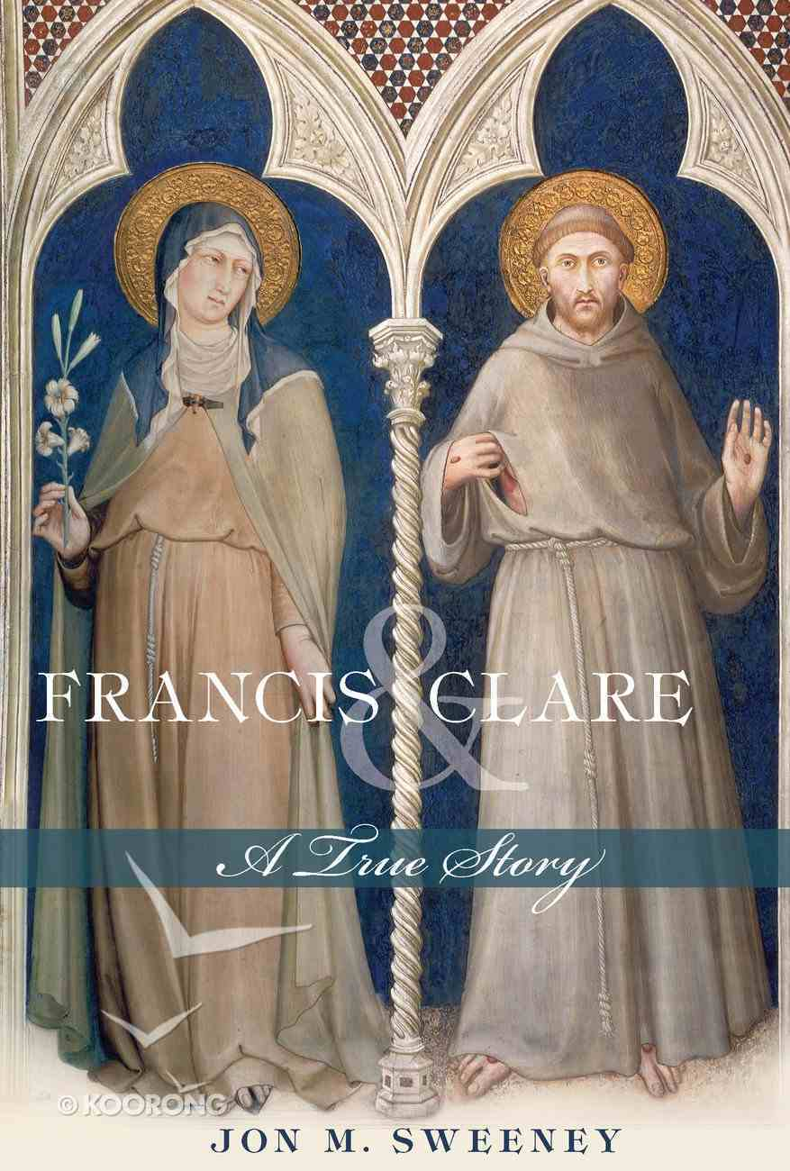 Francis and Clare eBook