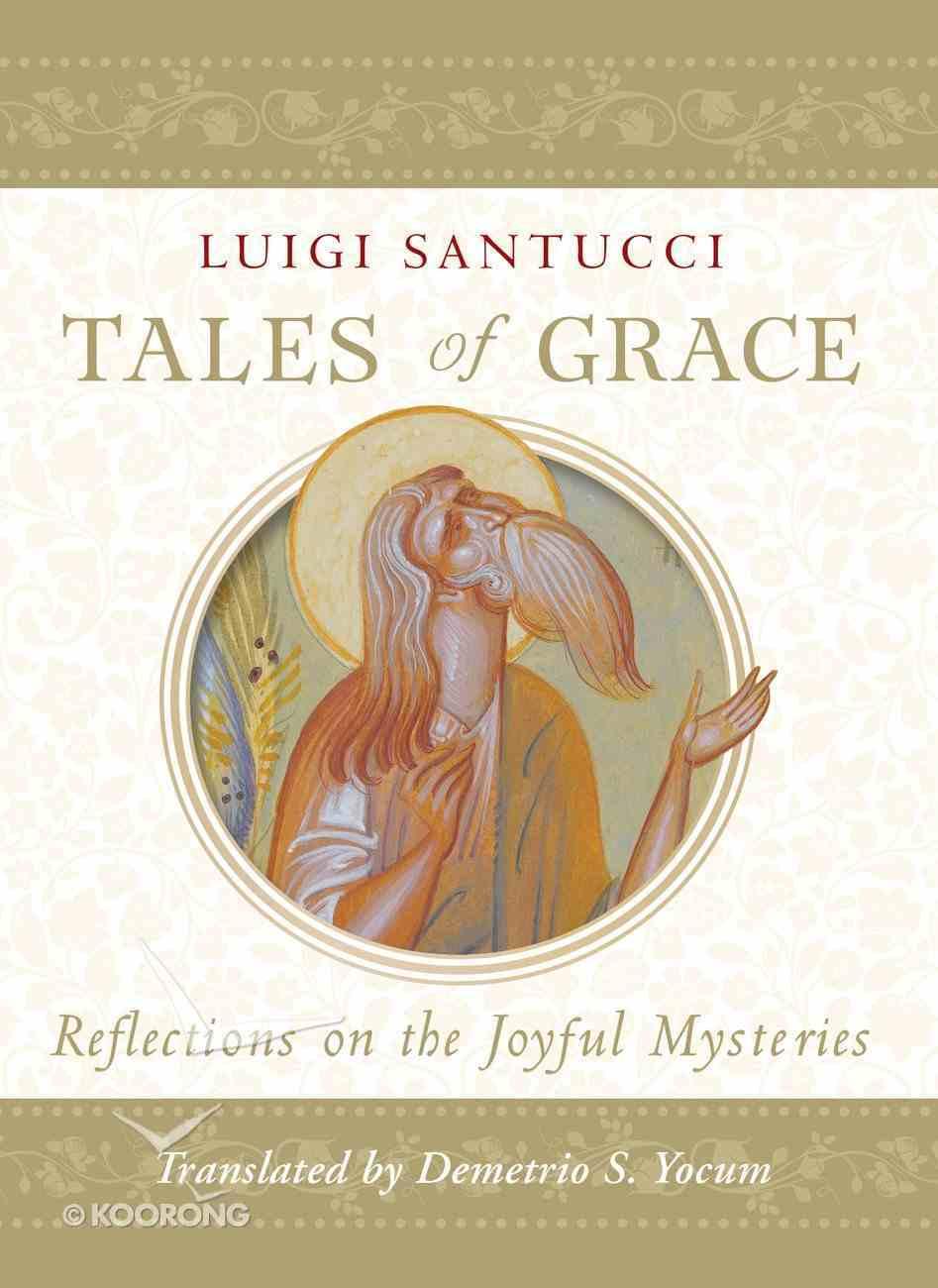 Tales of Grace eBook