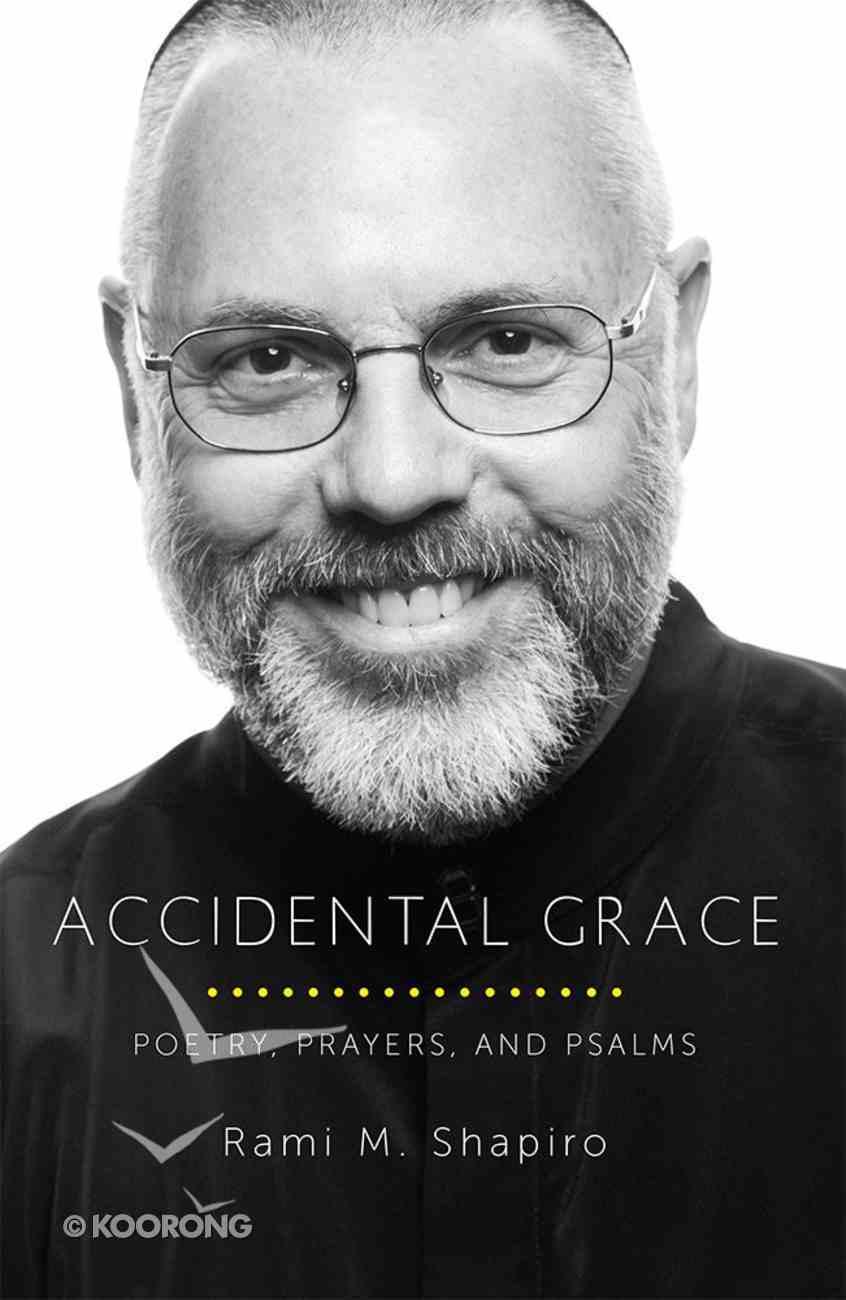 Accidental Grace eBook