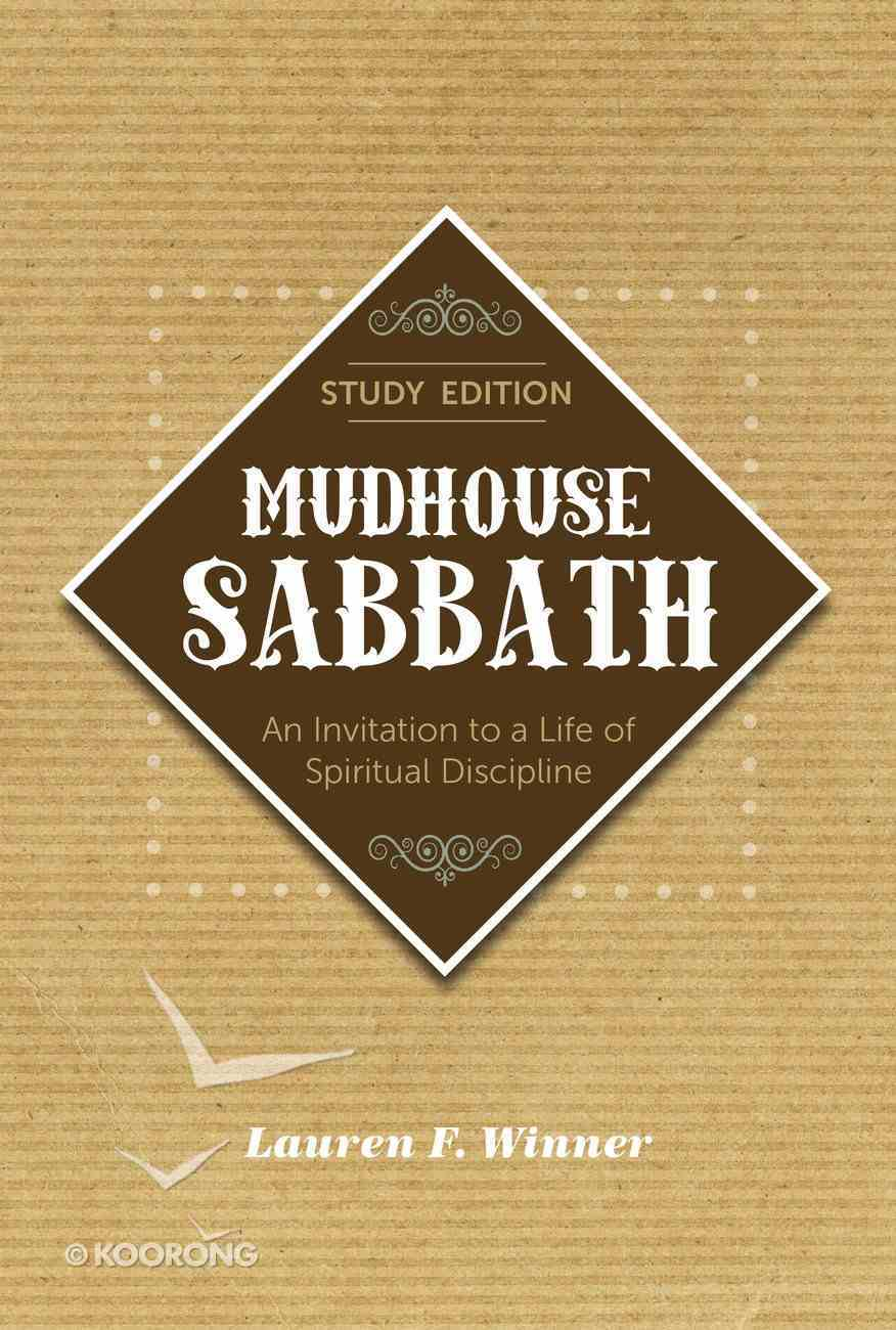 Mudhouse Sabbath eBook