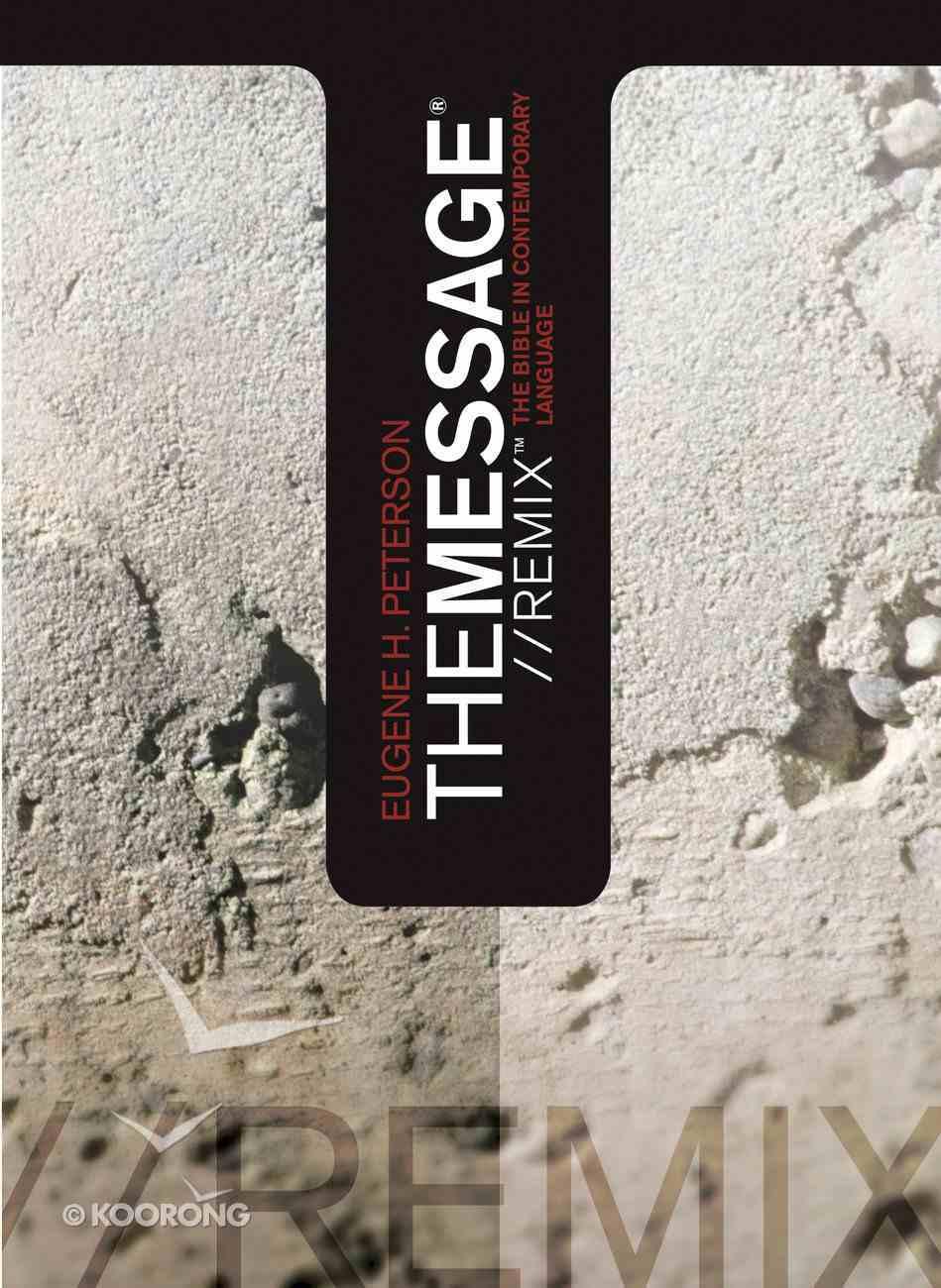 The Message//Remix eBook