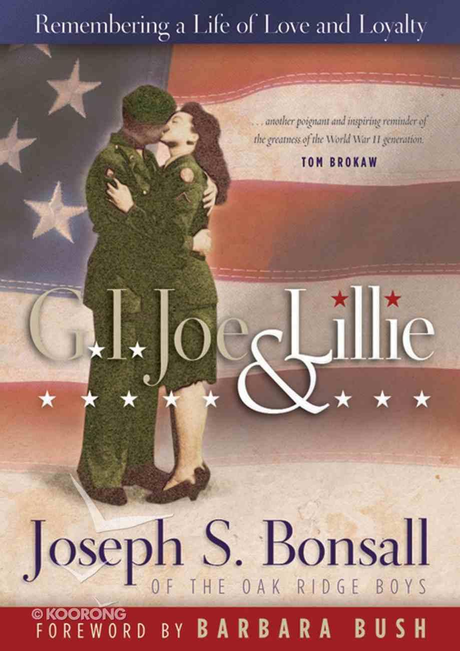 G.I. Joe & Lillie eBook