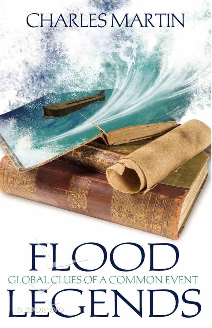 Flood Legends eBook