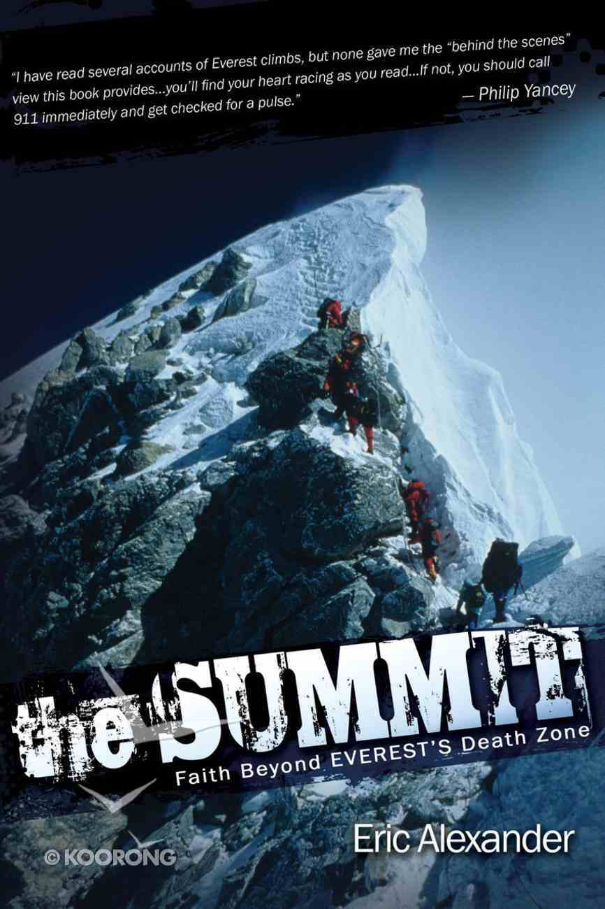 The Summit eBook