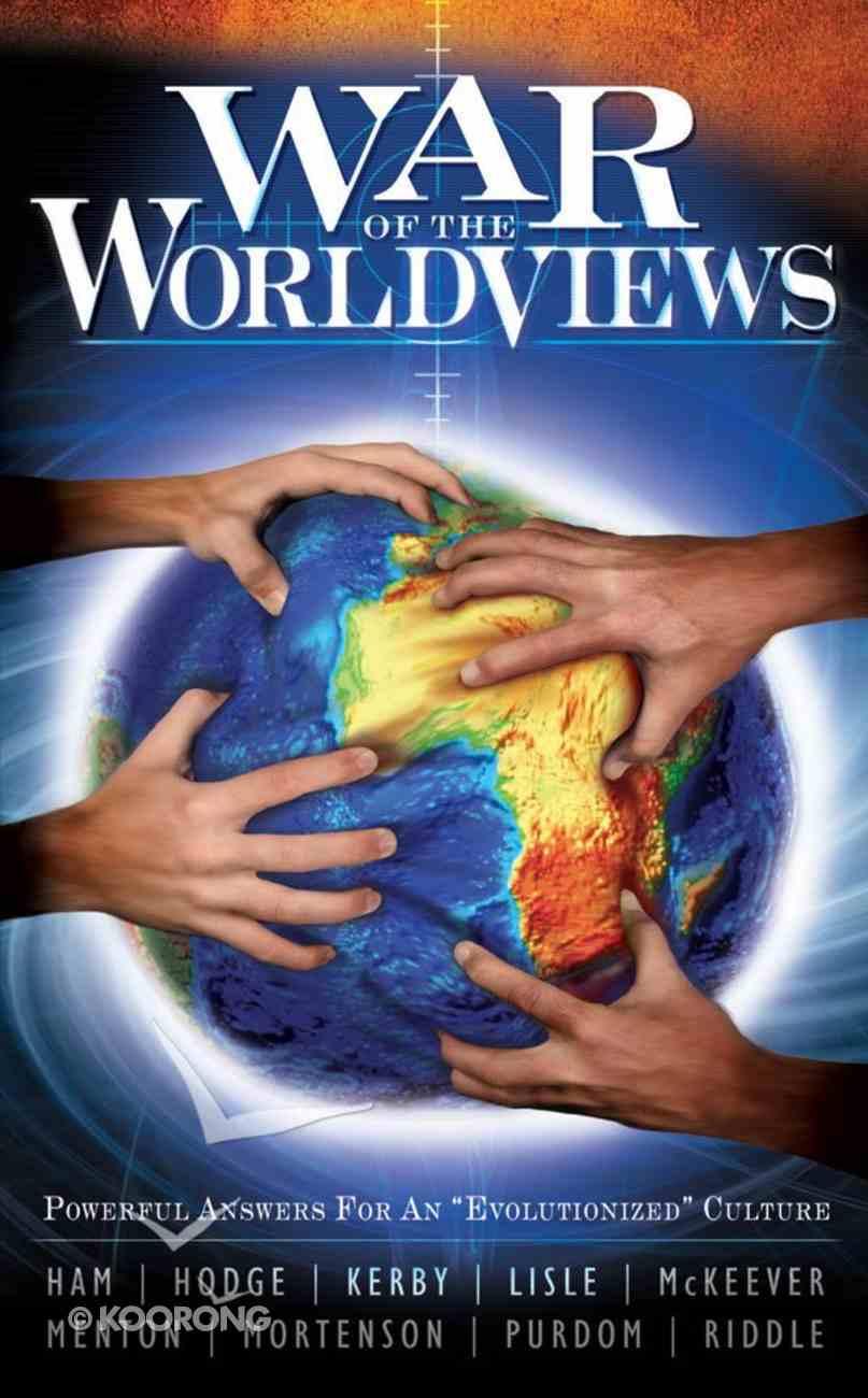 War of the Worldviews eBook