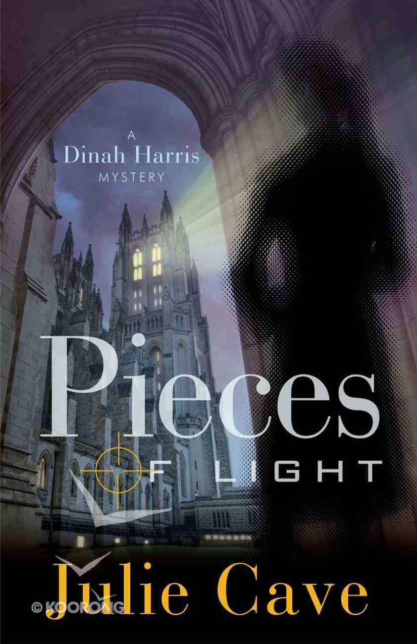 Pieces of Light (#03 in A Dinah Harris Series) eBook
