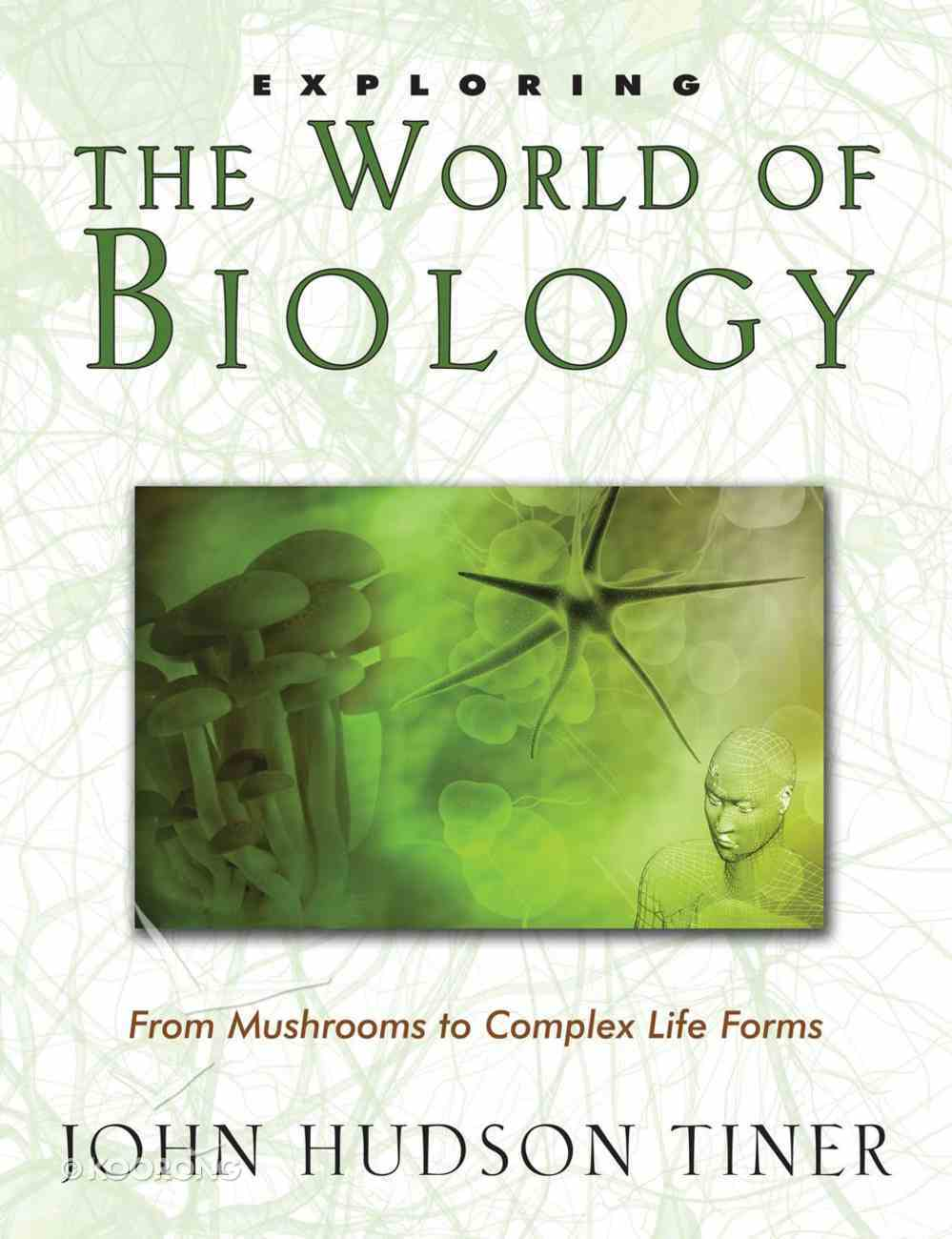 Exploring the World of Biology eBook