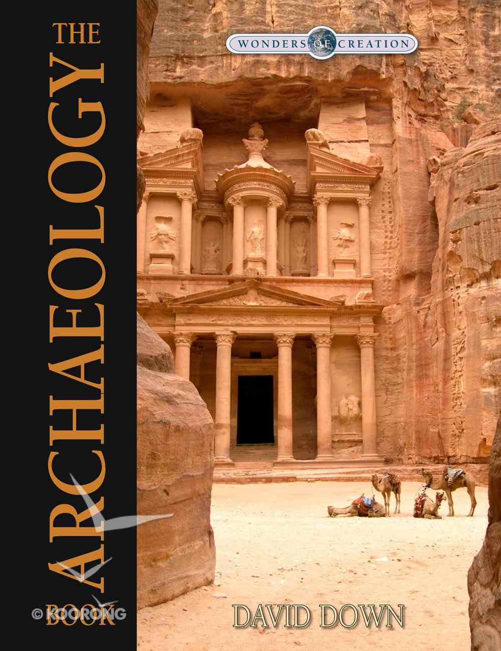 The Archaeology Book eBook