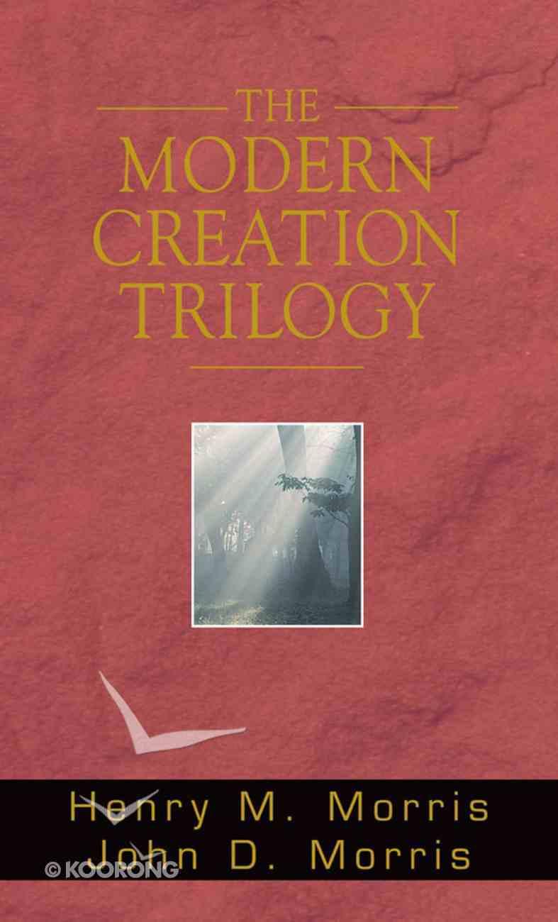 The Modern Creation Trilogy (3 Volume) eBook