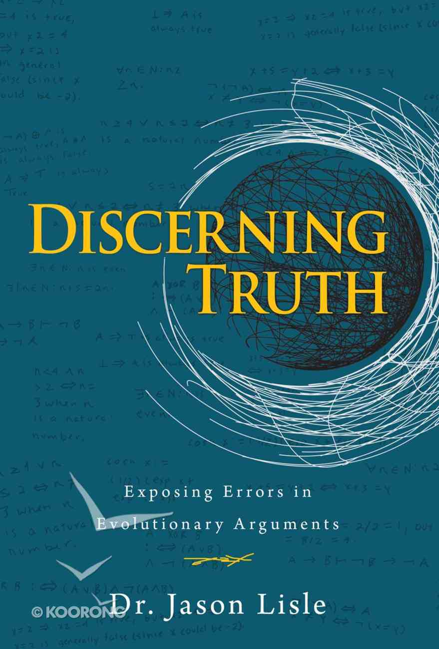 Discerning Truth eBook