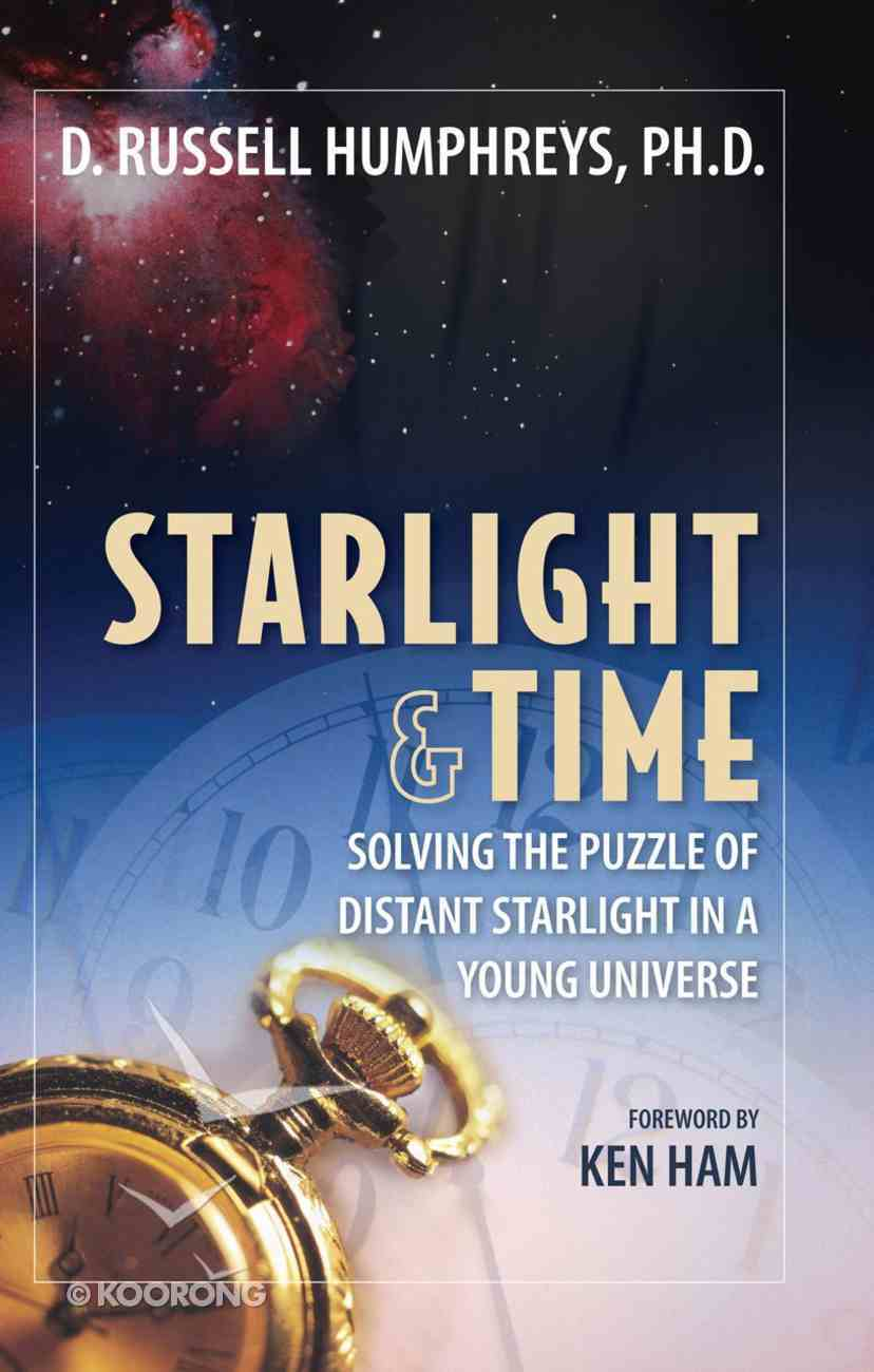 Starlight and Time eBook