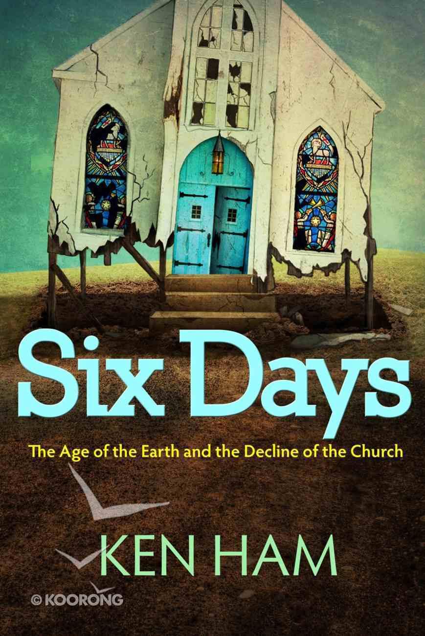 Six Days eBook