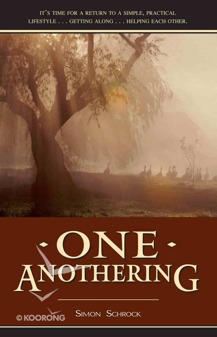 One Anothering eBook