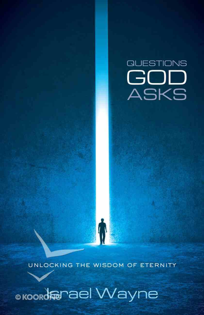 Questions God Asks eBook