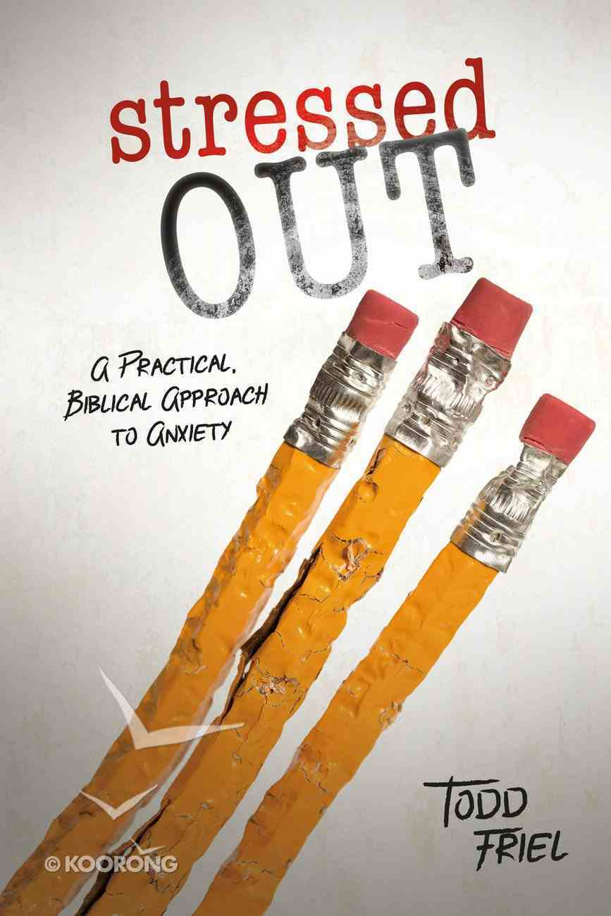 Stressed Out eBook