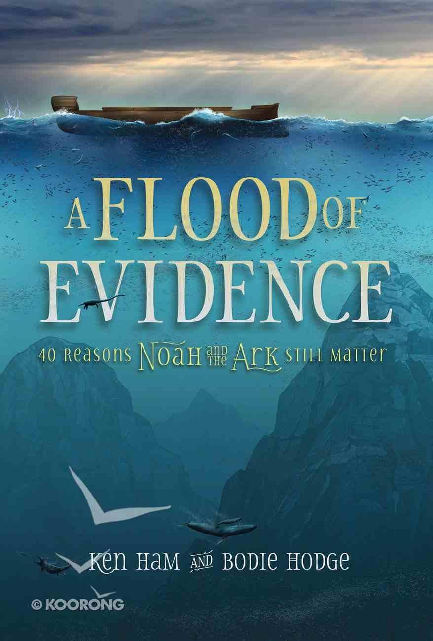 A Flood of Evidence eBook