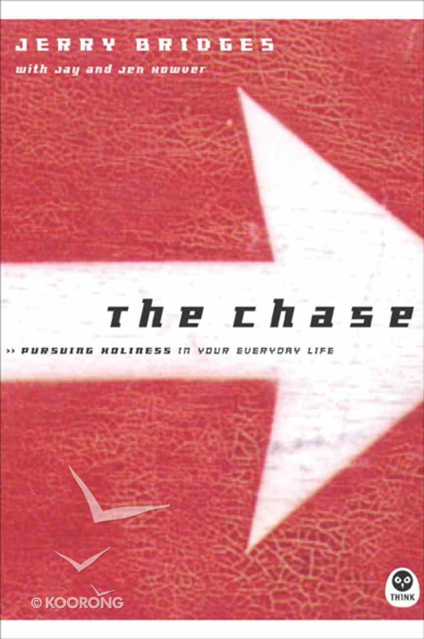 The Chase eBook