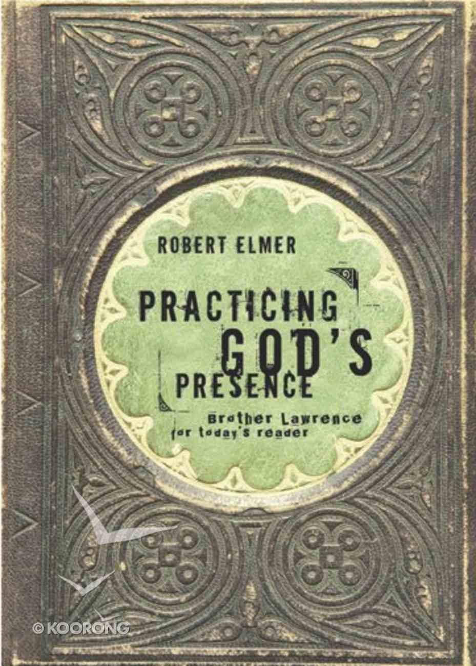 Practicing God's Presence eBook