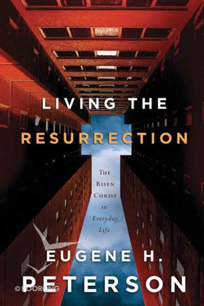 Living the Resurrection eBook