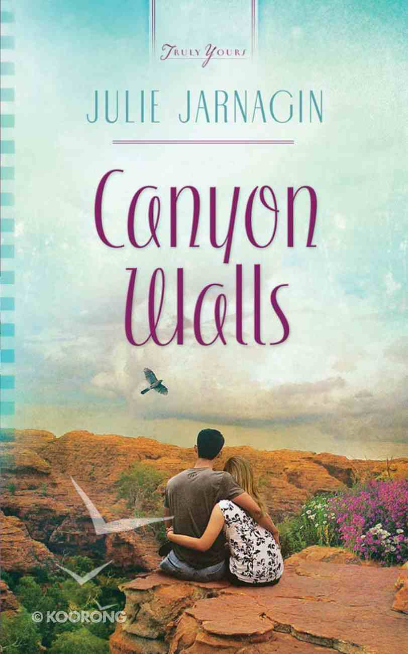 Canyon Walls Mass Market
