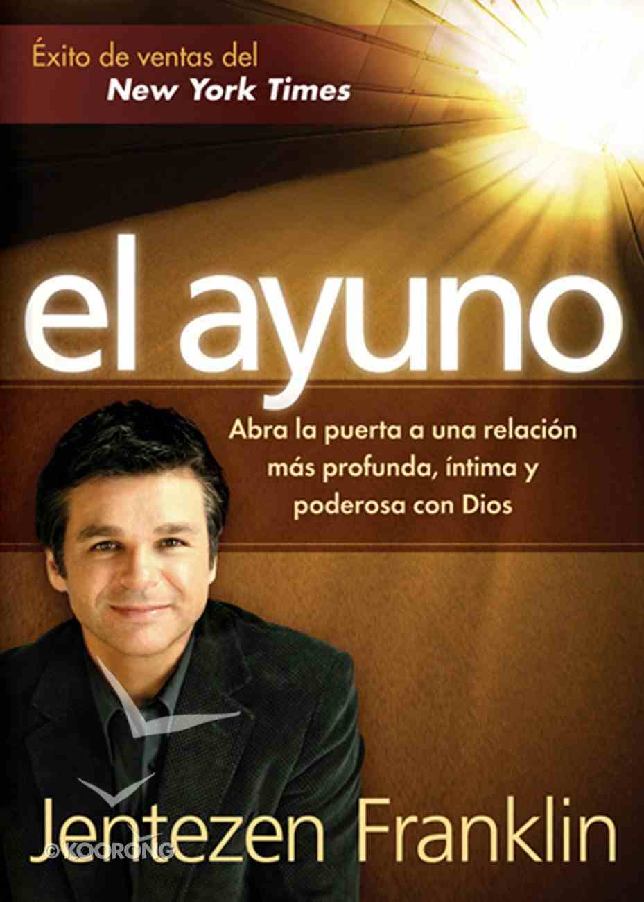 El Ayuno (Spa) (Fasting) eBook