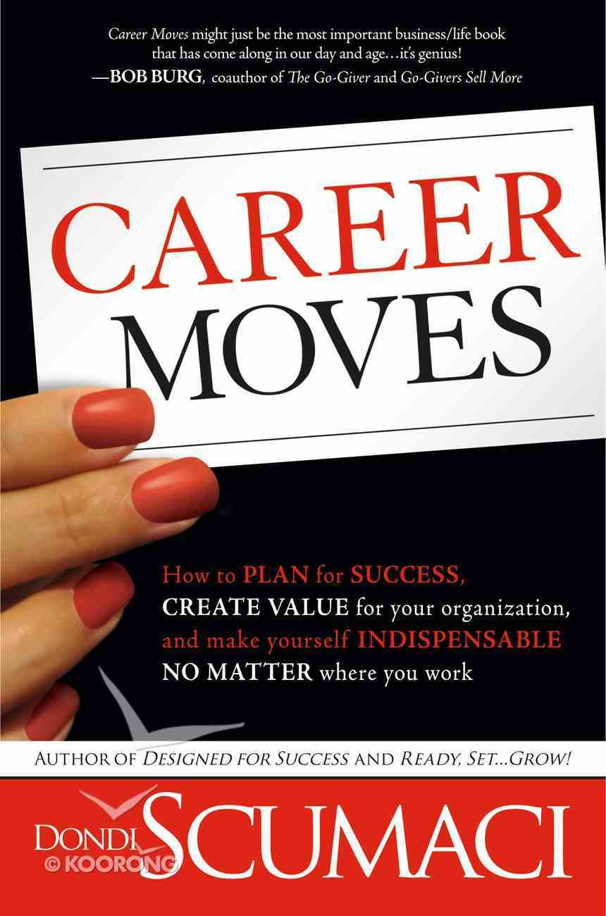 Career Moves eBook
