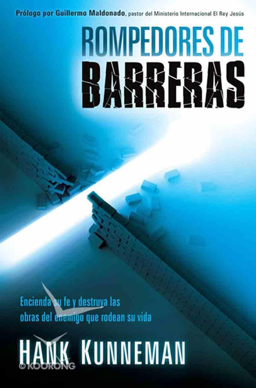 Rompedores De Barreras (Spanish) (Spa) (Barrier Breakers) eBook