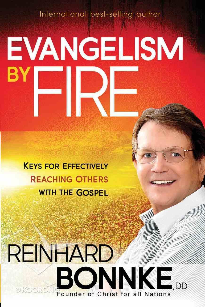 Evangelism By Fire eBook