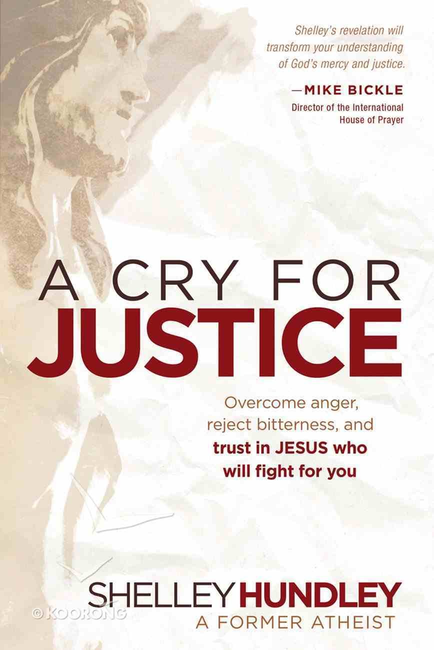 A Cry For Justice eBook