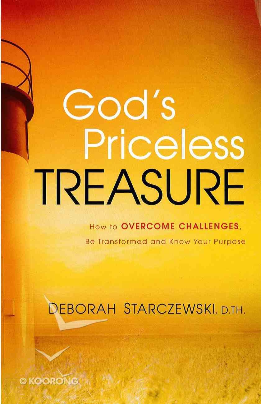 God's Priceless Treasure eBook