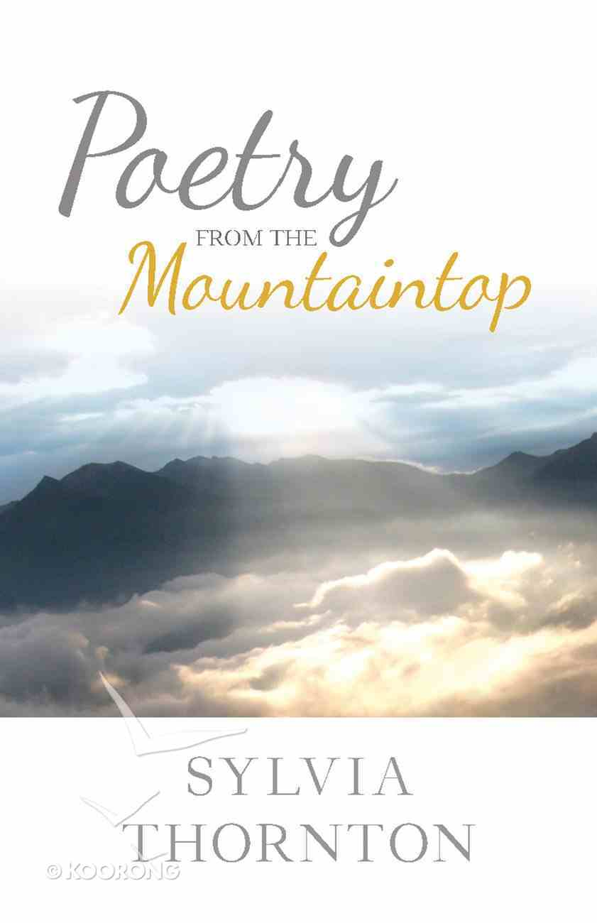 Poetry From the Mountaintop eBook