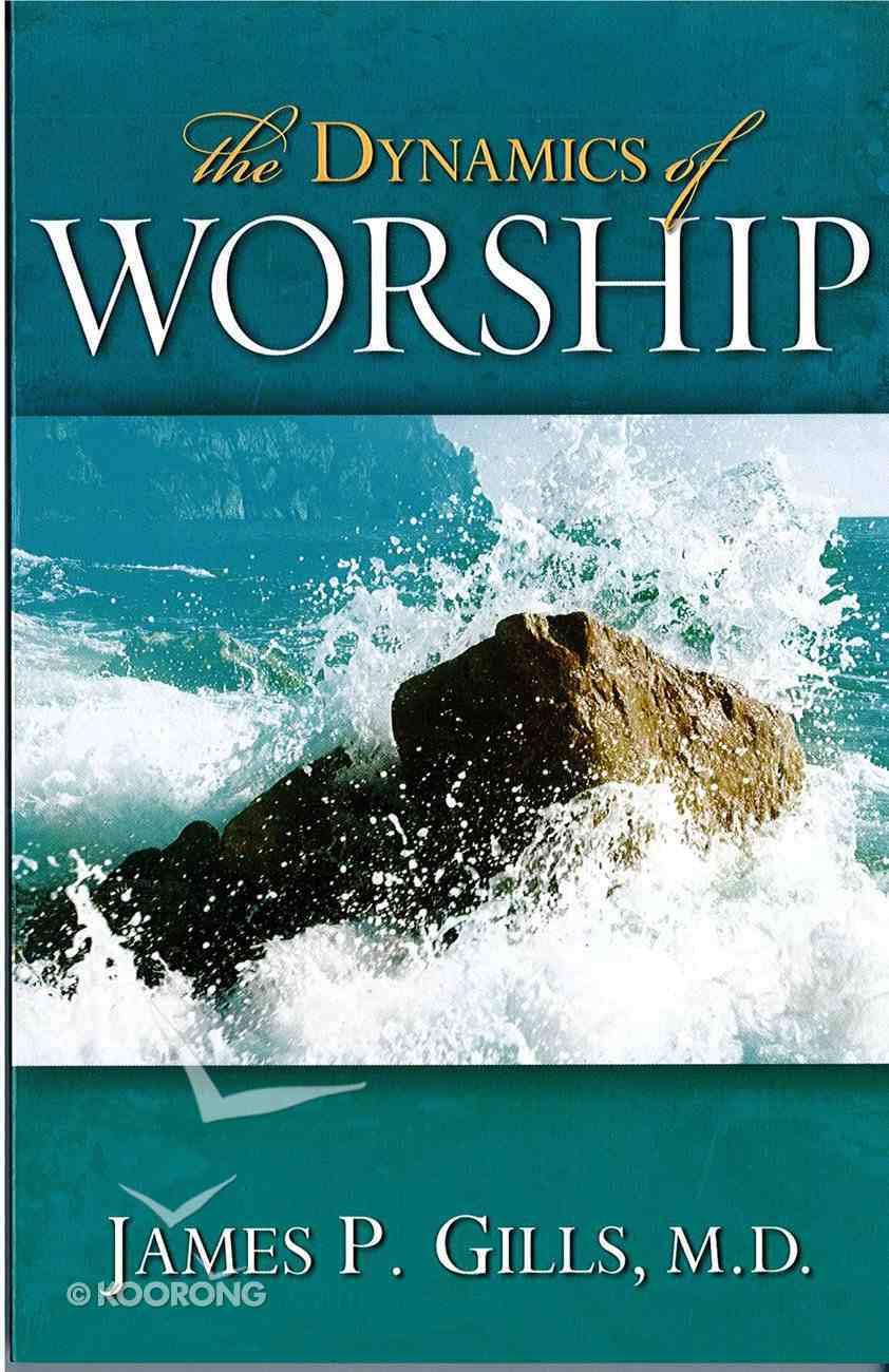Dynamics of Worship eBook