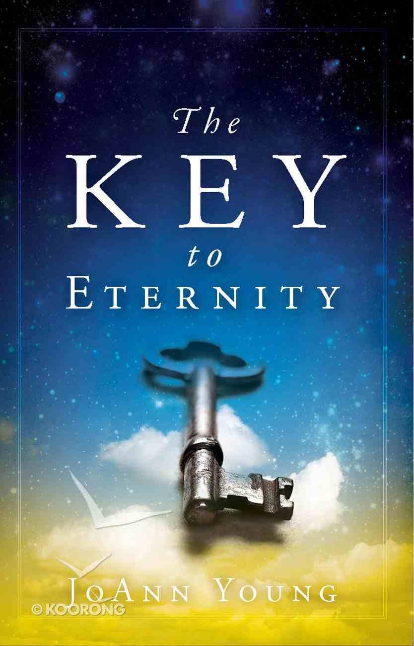 The Key to Eternity eBook