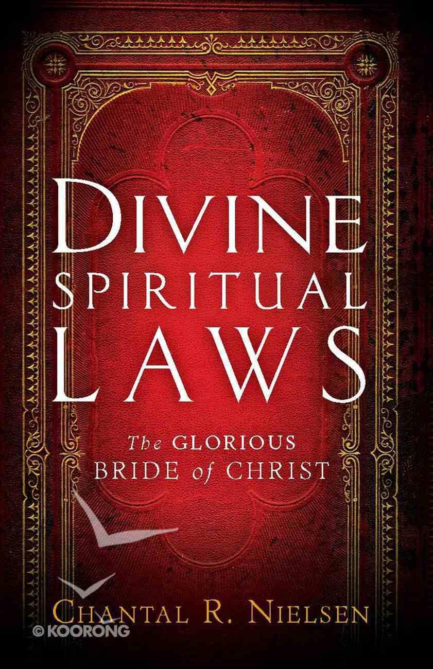Divine Spiritual Laws eBook