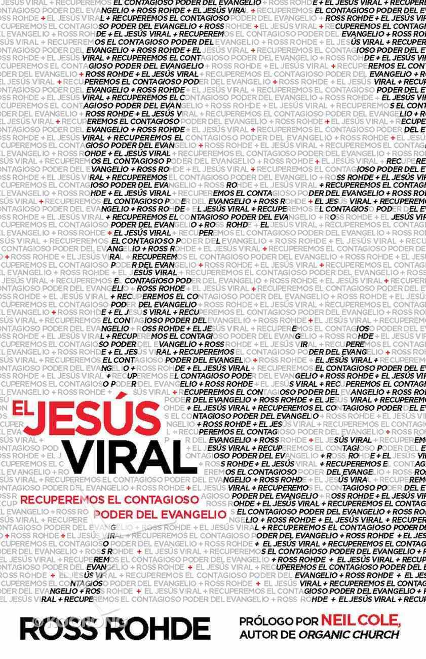 El Jesus Viral (Spa) (Viral Jesus) eBook