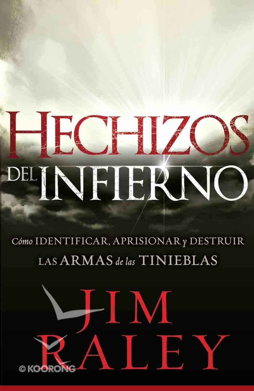 Hechizos Del Infierno (Spanish) (Spa) (Hell's Spells) eBook