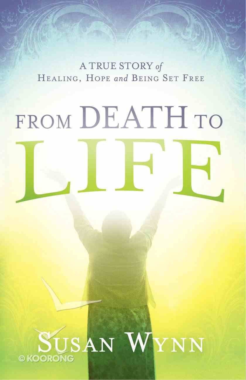 From Death to Life eBook