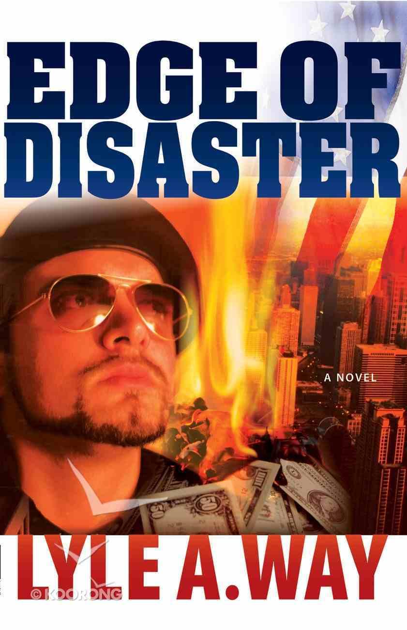 Edge of Disaster eBook