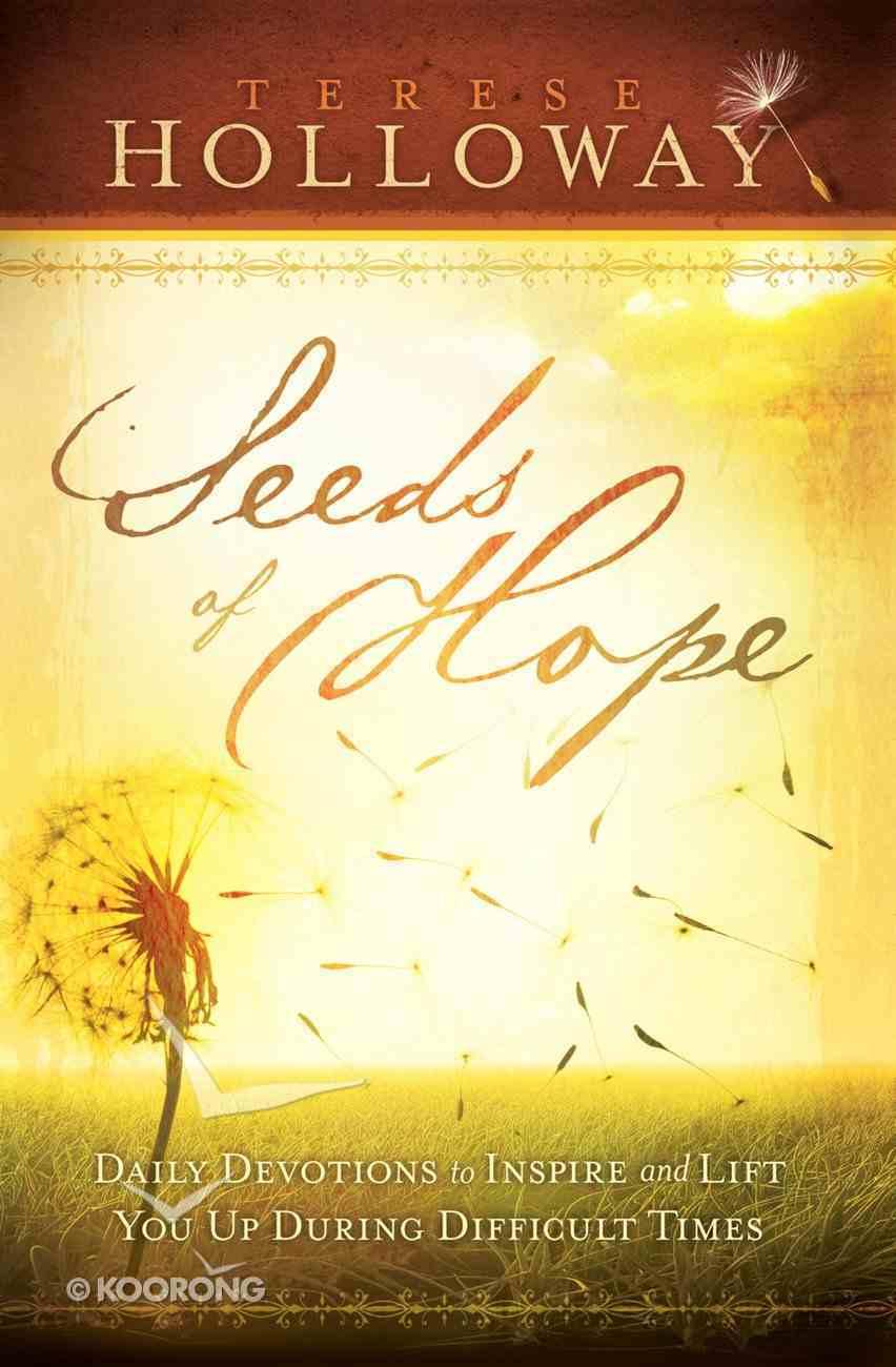 Seeds of Hope eBook