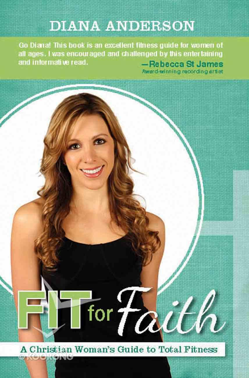 Fit For Faith eBook