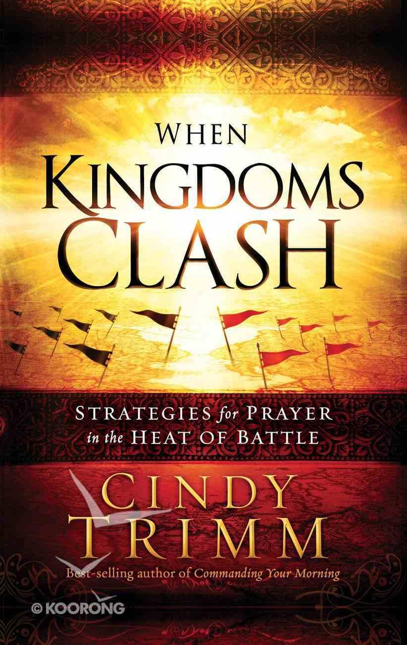 When Kingdoms Clash eBook
