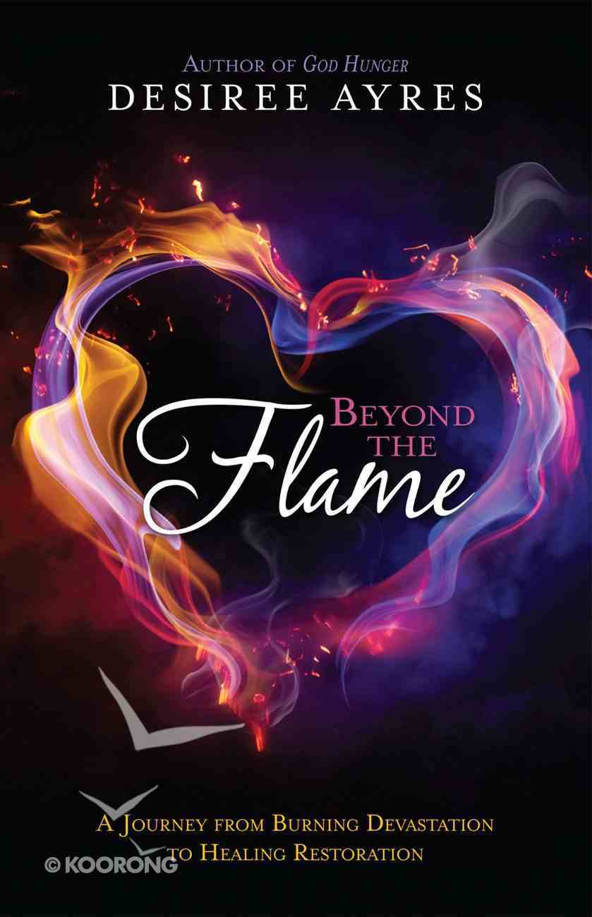Beyond the Flame eBook