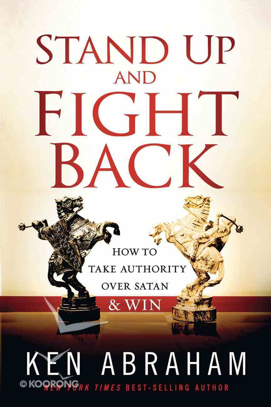 Stand Up and Fight Back eBook