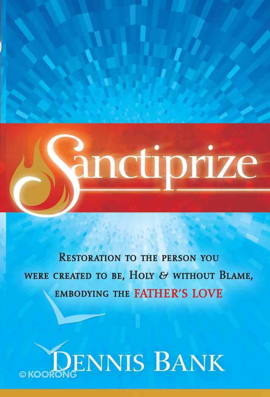 Sanctiprize eBook
