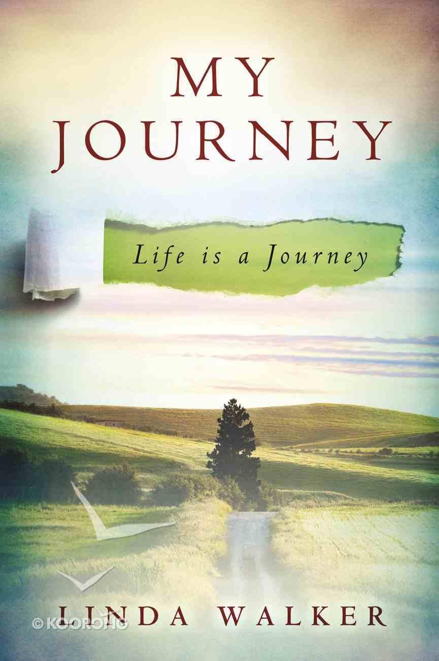 My Journey eBook