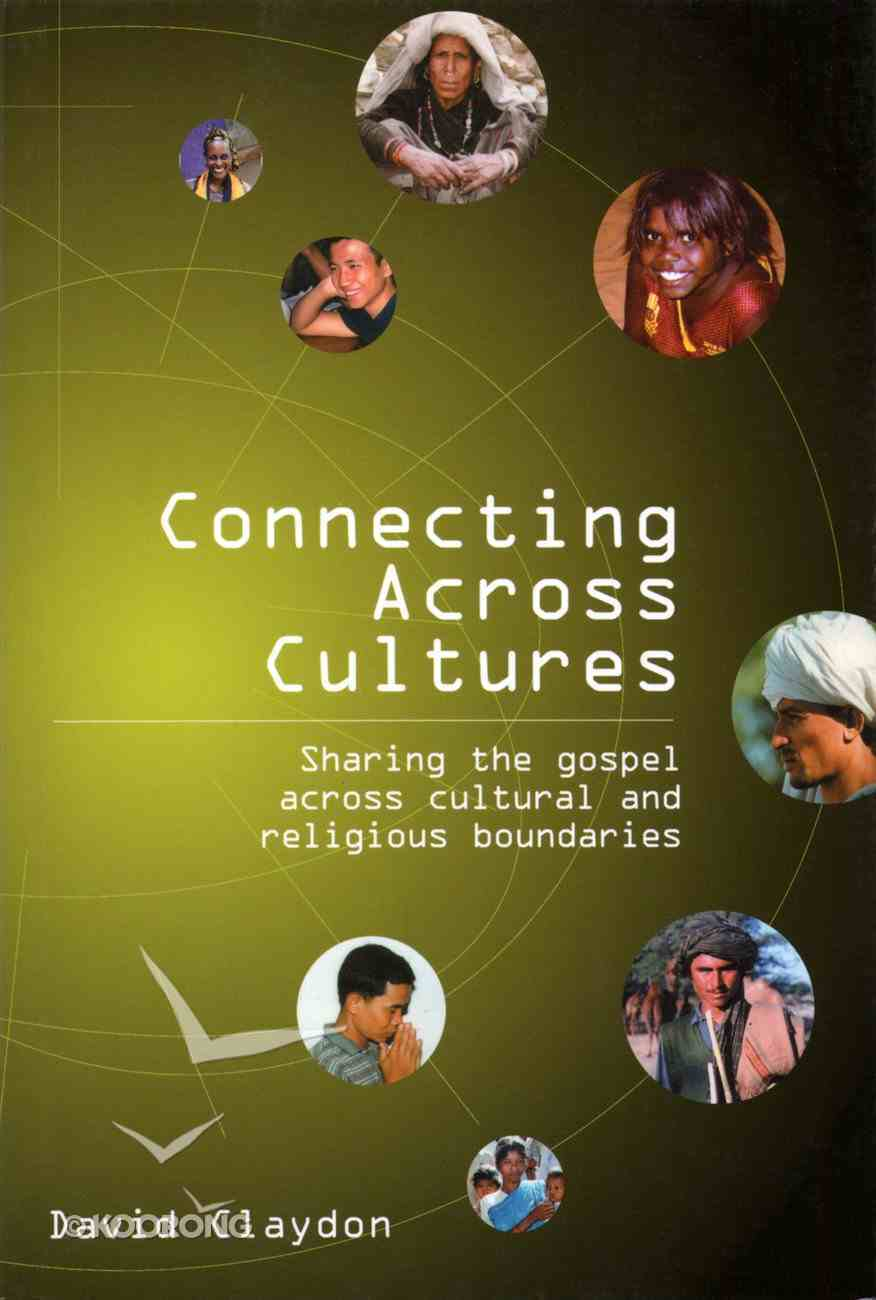Connecting Across Cultures eBook