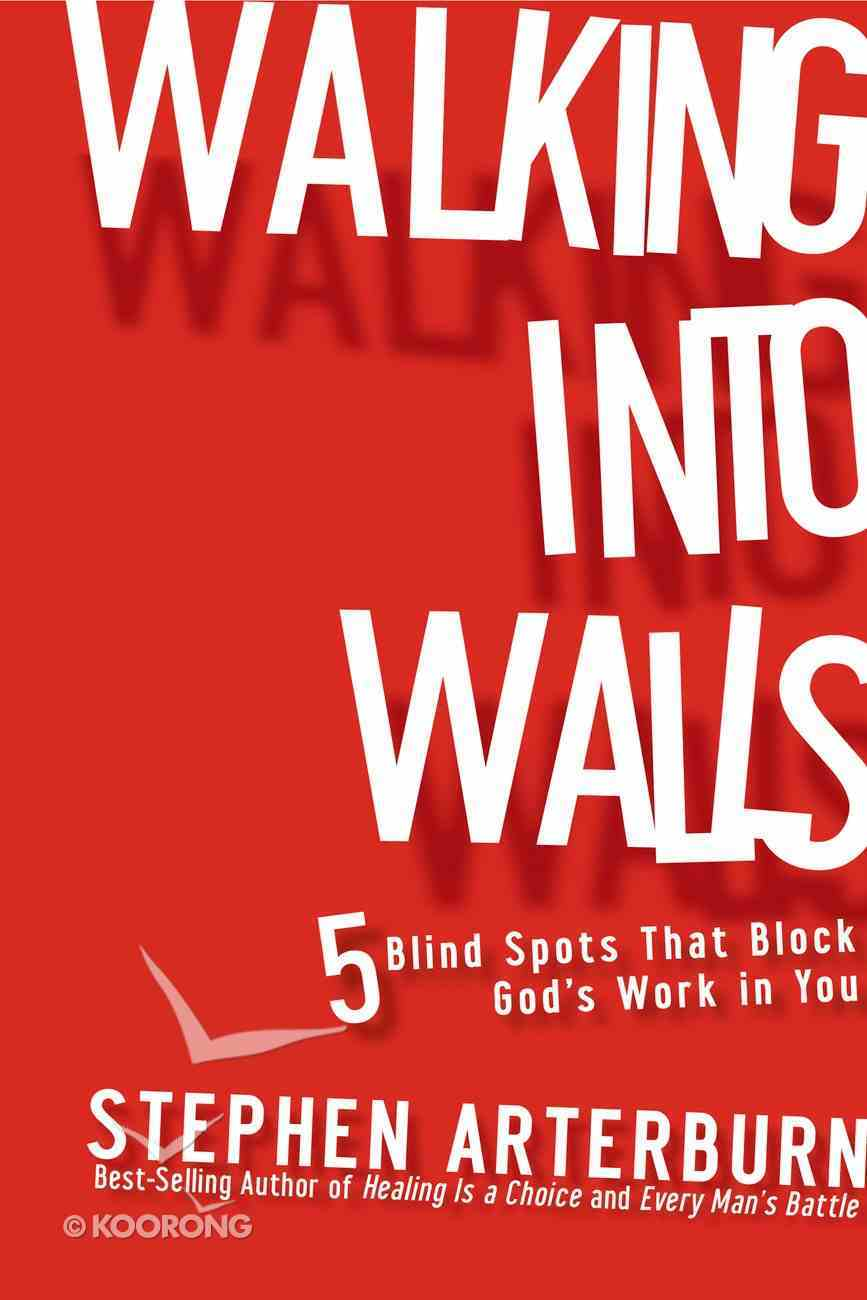 Walking Into Walls eBook