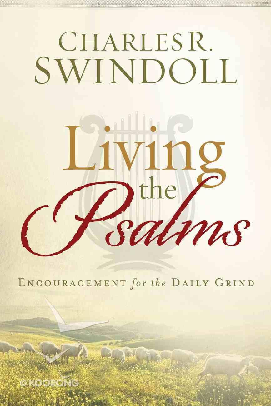 Living the Psalms eBook