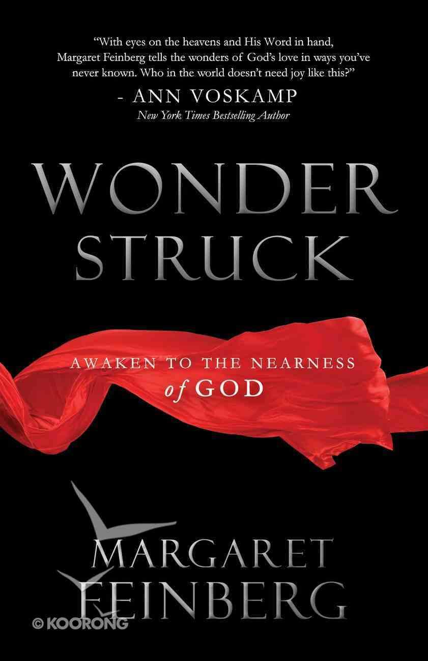 Wonder Struck eBook