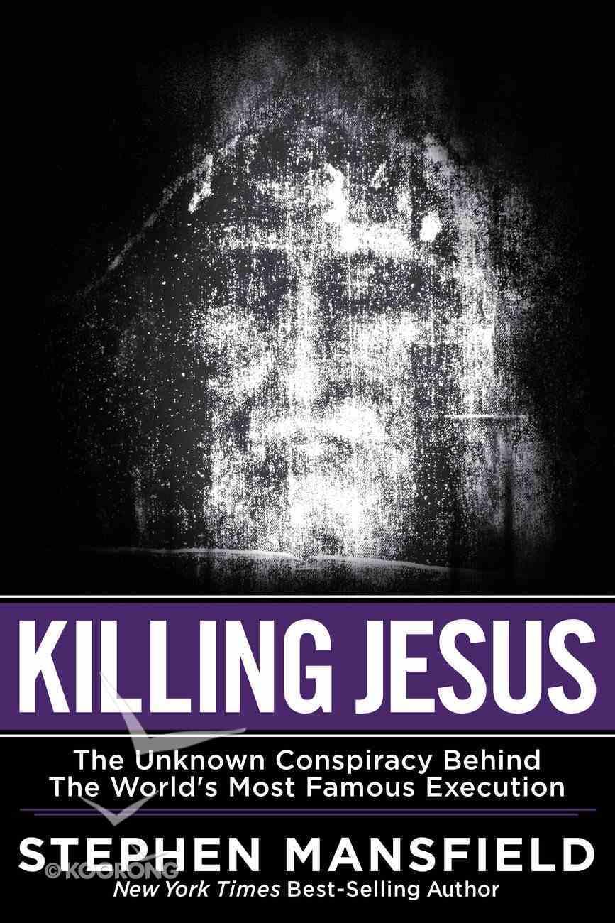 Killing Jesus eBook